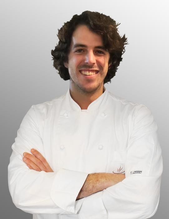 Gianluca Simonato