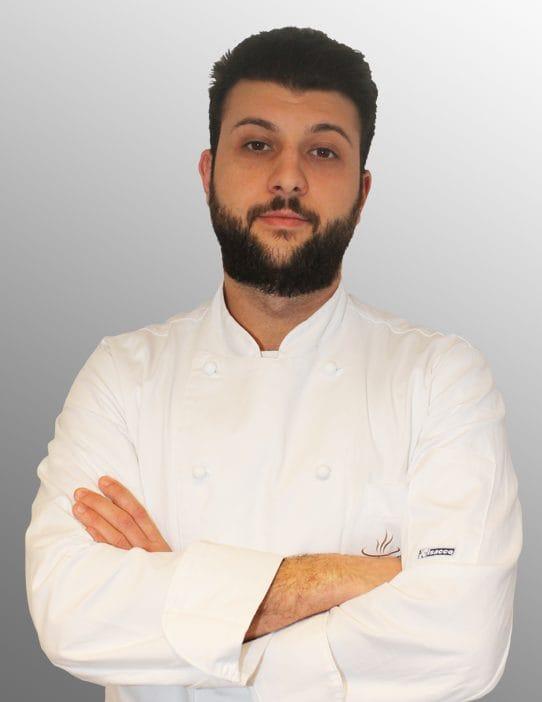 Mattia Borzillo