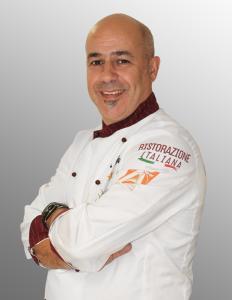 Antonio Maria Serra