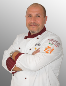 Roberto Fumo