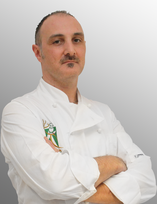 Luca Ramin