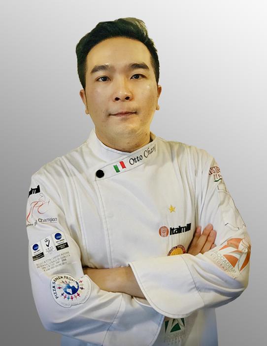 Otto Chang