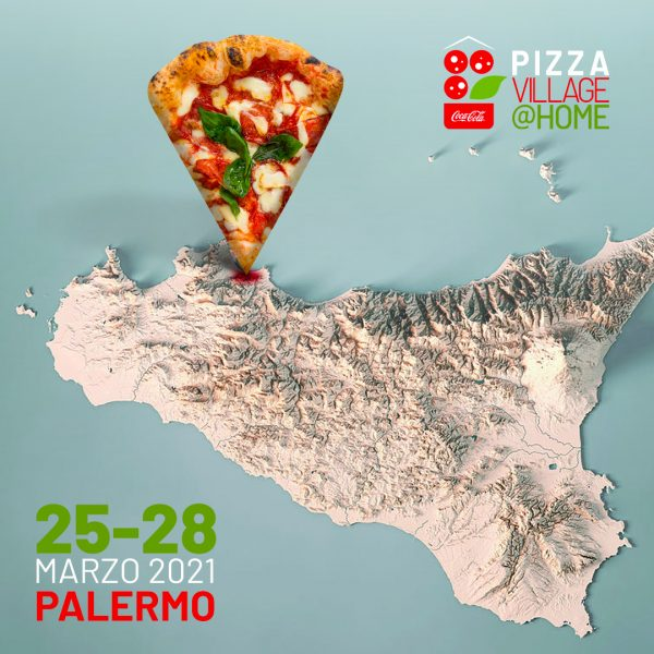 PizzaVillage Home Palermo
